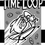 TIME LOOP cover