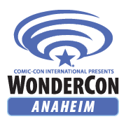 WonderCon Anaheim 2013